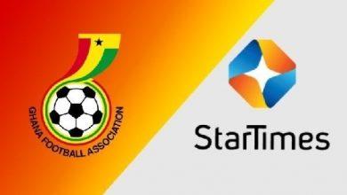 Photo of StarTimes pile pressure on GFA to continue 2019/2020 season