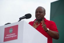 Photo of Mahama to speak at 5PM following Supreme Court verdict