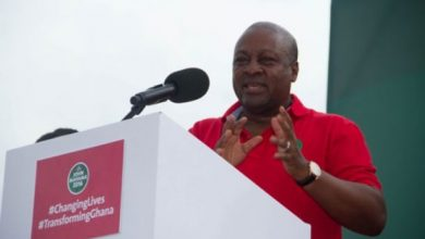 Photo of I disagree with the ruling of the court – Mahama