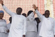 Photo of All Set for Nana Addo's acclamation today as NPP's flagbearer