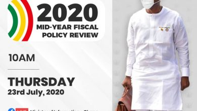 Photo of Live: Finance Minister presents mid-year budget review in Parliament