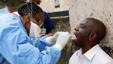 Photo of Coronavirus: Hospitals running out of test kits in Accra