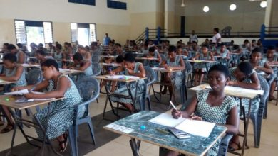 Photo of WASSCE: Students expected cheap questions because of Free SHS – GNAT