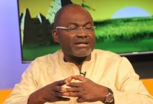 Photo of Relative of Fmr Prez Kufuor defrauding people in his name – Ken Agyapong alleges