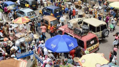 Photo of 80,000 persons in Greater Accra Region classified as poor, vulnerable