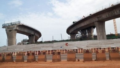Photo of We can't complete Pokuase interchange as planned due to COVID-19 – Project Consultant
