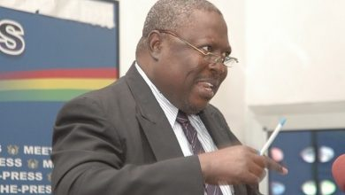 Photo of Airbus scandal: Amidu's request triggered Red Alert for arrest of Adam Mahama, others – Police