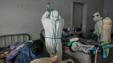 Photo of Coronavirus: Madagascar hospitals 'overwhelmed'