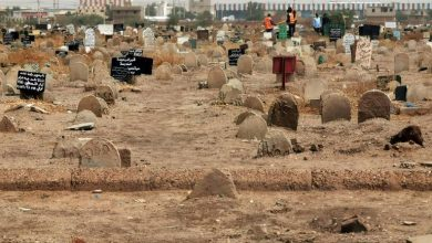 Photo of Sudan discovers a mass grave of military officers