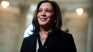 Photo of Kamala Harris posts first campaign video after being named VP pick