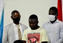 Photo of Ghana's top porn site operator granted ¢300,000 bail