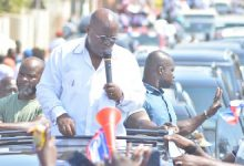 Photo of Volta Region: Residents beg Akufo-Addo to complete projects in the Region
