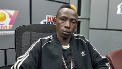 Photo of Patapaa is not suffering from food poisoning – Management