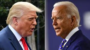 Photo of In first Trump-Biden debate, US will finally see its choice