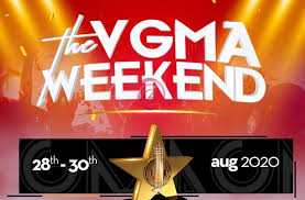 Photo of VGMA Music Weekend is here