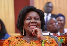Photo of 10 million people benefited from free water programme in urban areas – Cecilia Dapah