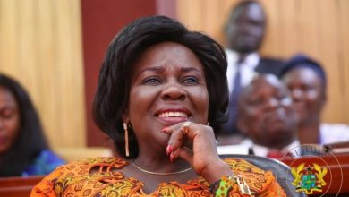 Photo of 'We're 85% through with making Accra the cleanest city in Africa' – Sanitation Minister