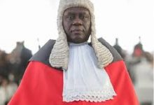 Photo of Request to suspend Chief Justice premature – Presidency