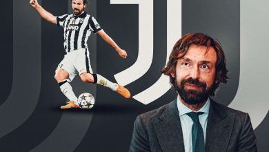 Photo of Juventus name Pirlo new head coach hours after sacking Sarri