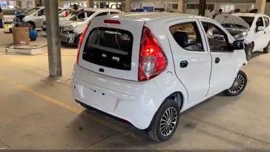 Photo of Video: Kantanka's new car that looks like everyone can buy