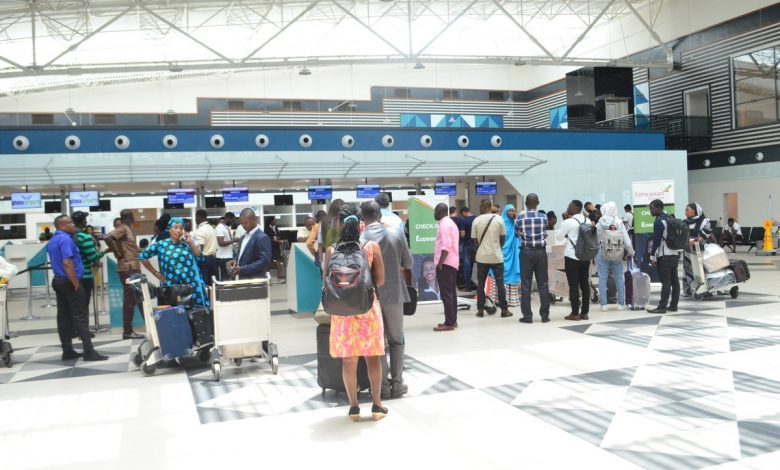 Photo of Kotoka International Airport to resume international flights by September 1, 2020 – Kweku Baako
