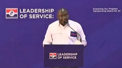 Photo of NPP manifesto: We have fulfilled at least 80 percent of our promises – Dr Bawumia