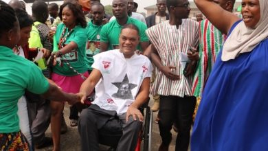 Photo of Election 2020: CPP retains Ivor Greenstreet as flagbearer