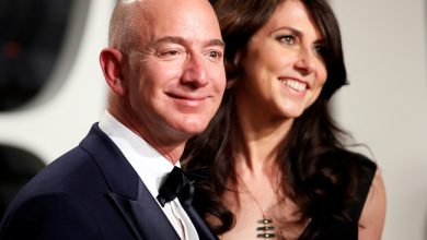 Photo of Amazon's founder, Jeff Bezos becomes world's first-ever $200-bn man, ex-wife MacKenzie Scott makes it to the richest women's list