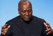 Photo of Mahama takes partial credit for success of WHO-approved Malaria vaccine