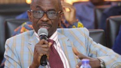 Photo of NDC will punish perpetrators of nepotistic Agyapa robbery – Asiedu Nketia warns