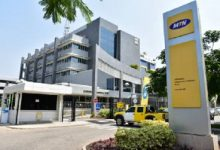 Photo of MTN gets approval from regulators to buy back shares