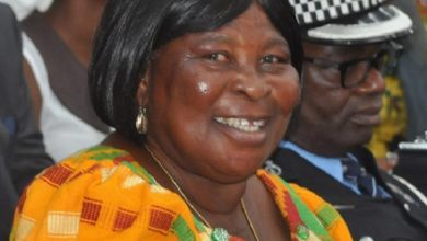 Photo of Reject NDC's election suit – Akua Donkor petitions Supreme Court