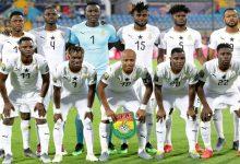 Photo of Ghana drops in latest FIFA ranking
