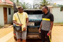 Photo of Medikal, Salt Media CEO and their common traits that will shock you