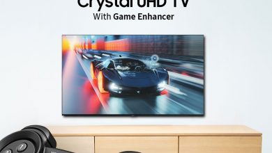 Photo of Samsung Launches The Incredible Crystal UHD TV Change the Way You Experience the World