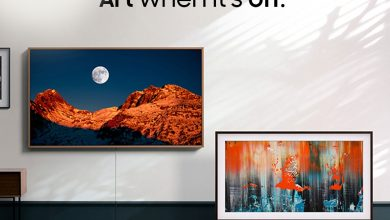 Photo of TV When Its On, Art When Its Off:  Samsung Launches The Frame TV