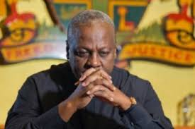 Photo of Mahama could be jailed for 2-years over false passport claim