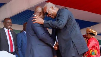 Photo of It's time to move pass the Supreme Court judgment – Akufo-Addo