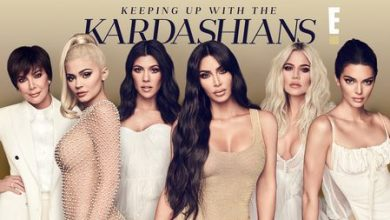 Photo of Keeping Up With The Kardashians is ending after 14 years
