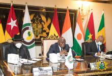 Photo of Akufo-Addo to host ECOWAS Heads of State over Guinea coup