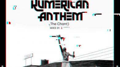 Photo of Top Gang Entertainment drops 'Kumerican Anthem'