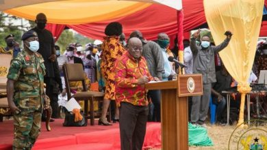 Photo of Shun those who promote ethnic sentiments and divisions – Nana Addo