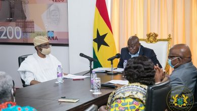Photo of Ghana-Nigeria are brothers, nothing can change that – Akufo-Addo