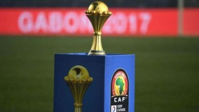 Photo of AFCON trophy goes missing in Cairo