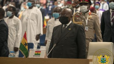 Photo of ECOWAS elects Akufo-Addo as new chairman