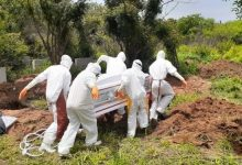 Photo of Coronavirus: Ghana's death toll now 629; active cases drop