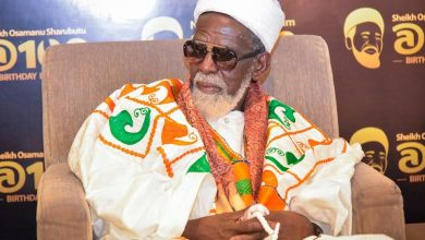 Photo of Chief Imam suspends personal assistant