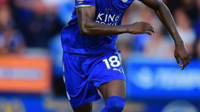 Photo of Leicester City's Daniel Amartey puts in impressive shift in first Premier League appearance in 23 months