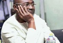 Photo of Court issues fresh summons for Ken Agyapong to appear Sept 18