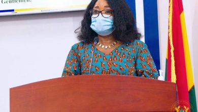 Photo of 611 victims of human trafficking rescued – Gender Minister reveals
